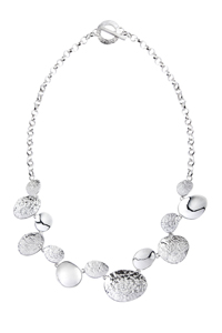 Chris Lewis Silver collections 2014