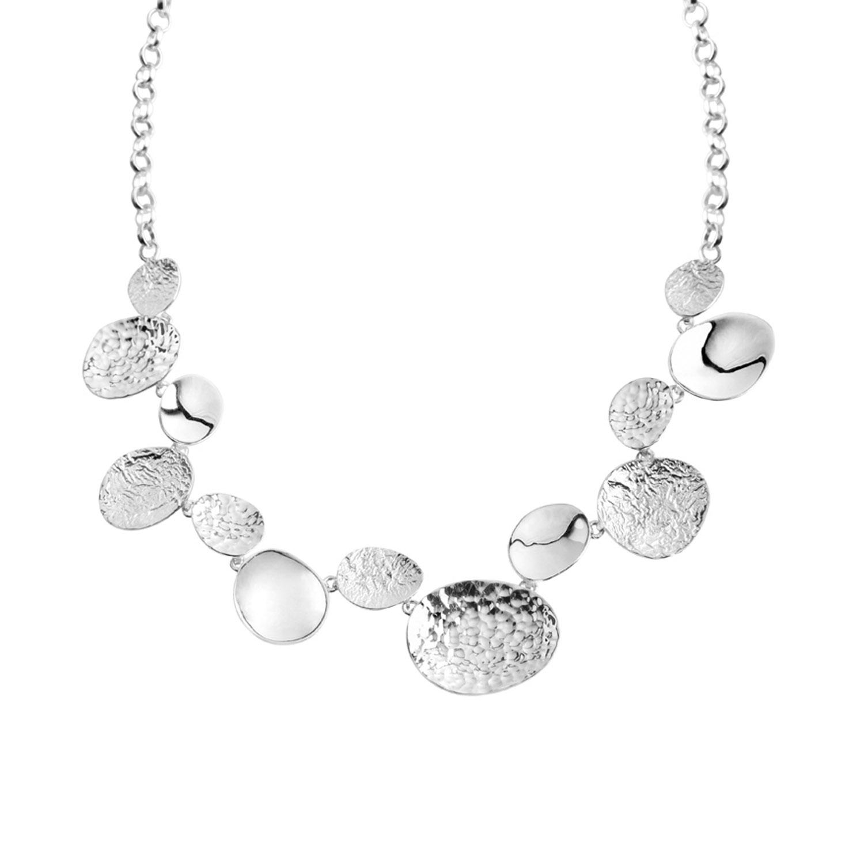 Stepping Stone Necklace - Scottish Designer Jewellery